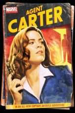 Nonton Streaming Download Drama Marvel One-Shot: Agent Carter (2013) Subtitle Indonesia