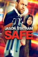 Nonton Streaming Download Drama Safe (2012) jf Subtitle Indonesia