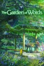 Nonton Streaming Download Drama The Garden of Words (2013) jf Subtitle Indonesia