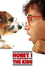 Nonton Streaming Download Drama Honey, I Shrunk the Kids (1989) jf Subtitle Indonesia