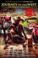 Nonton Streaming Download Drama Nonton Journey to the West: The Demons Strike Back (2017) Sub Indo jf Subtitle Indonesia