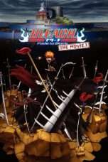 Nonton Streaming Download Drama Bleach the Movie: Fade to Black (2008) hpo Subtitle Indonesia