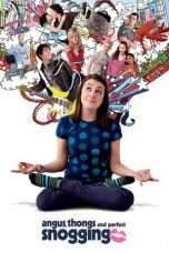 Nonton Streaming Download Drama Angus, Thongs and Perfect Snogging (2008) Subtitle Indonesia