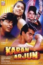 Nonton Streaming Download Drama Karan Arjun (1995) jf Subtitle Indonesia
