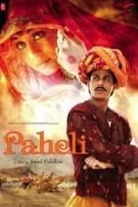 Nonton Streaming Download Drama Paheli (2005) jf Subtitle Indonesia