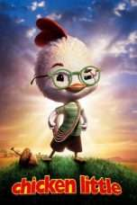 Nonton Streaming Download Drama Chicken Little (2005) jf Subtitle Indonesia
