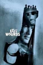 Nonton Streaming Download Drama Exit Wounds (2001) Subtitle Indonesia