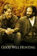 Nonton Streaming Download Drama Good Will Hunting (1997) jf Subtitle Indonesia