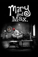 Nonton Streaming Download Drama Mary and Max (2009) Subtitle Indonesia