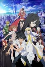 Nonton Streaming Download Drama A Certain Magical Index: The Miracle of Endymion (2013) abc Subtitle Indonesia