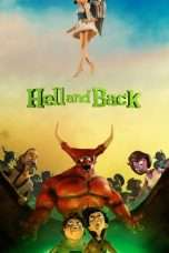 Nonton Streaming Download Drama Hell & Back (2015) Subtitle Indonesia