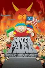 Nonton Streaming Download Drama South Park: Bigger, Longer & Uncut (1999) Subtitle Indonesia