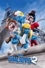 Nonton Streaming Download Drama The Smurfs 2 (2013) jf Subtitle Indonesia
