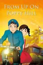 Nonton Streaming Download Drama From Up on Poppy Hill (2011) gte Subtitle Indonesia