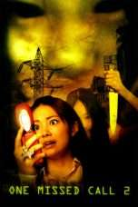 Nonton Streaming Download Drama One Missed Call 2 (2005) Subtitle Indonesia