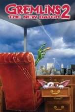 Nonton Streaming Download Drama Gremlins 2: The New Batch (1990) Subtitle Indonesia