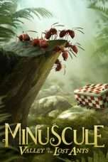 Nonton Streaming Download Drama Minuscule: Valley of the Lost Ants (2013) jf Subtitle Indonesia