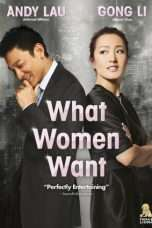 Nonton Streaming Download Drama What Women Want (2011) Subtitle Indonesia