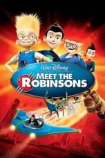 Nonton Streaming Download Drama Meet the Robinsons (2007) Subtitle Indonesia