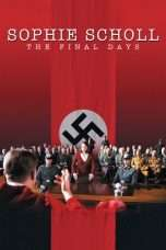 Nonton Streaming Download Drama Sophie Scholl: The Final Days (2005) Subtitle Indonesia