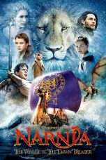 Nonton Streaming Download Drama The Chronicles of Narnia: The Voyage of the Dawn Treader (2010) jf Subtitle Indonesia