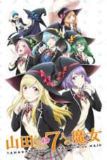 Nonton Streaming Download Drama Yamada-kun and the Seven Witches (2015) Subtitle Indonesia