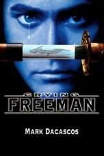 Nonton Streaming Download Drama Crying Freeman (1995) Subtitle Indonesia