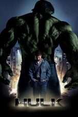 Nonton Streaming Download Drama The Incredible Hulk (2008) jf Subtitle Indonesia