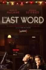Nonton Streaming Download Drama The Last Word (2017) jf Subtitle Indonesia