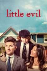 Nonton Streaming Download Drama Little Evil (2017) jf Subtitle Indonesia