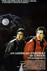 Nonton Streaming Download Drama An American Werewolf in London (1981) jf Subtitle Indonesia