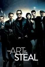 Nonton Streaming Download Drama The Art of the Steal (2013) Subtitle Indonesia