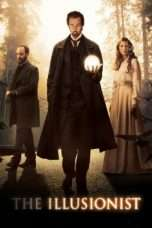 Nonton Streaming Download Drama The Illusionist (2006) jf Subtitle Indonesia