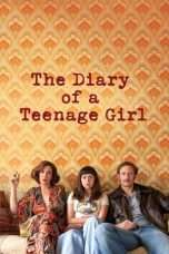Nonton Streaming Download Drama The Diary of a Teenage Girl (2015) Subtitle Indonesia