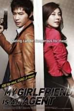 Nonton Streaming Download Drama My Girlfriend Is an Agent (2009) jf Subtitle Indonesia