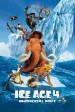 Nonton Streaming Download Drama Ice Age: Continental Drift (2012) jf Subtitle Indonesia