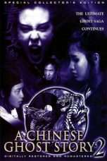 Nonton Streaming Download Drama A Chinese Ghost Story II (1990) Subtitle Indonesia