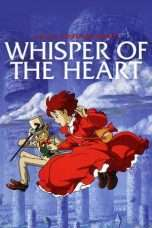 Nonton Streaming Download Drama Whisper of the Heart (1995) jf Subtitle Indonesia