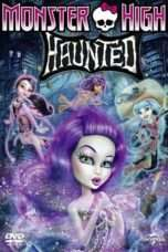 Nonton Streaming Download Drama Monster High: Haunted (2015) Subtitle Indonesia