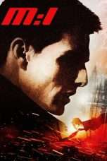 Nonton Streaming Download Drama Mission: Impossible (1996) jf Subtitle Indonesia