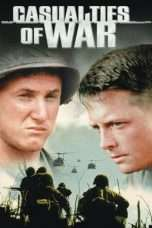 Nonton Streaming Download Drama Casualties of War (1989) jf Subtitle Indonesia