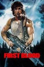 Nonton Streaming Download Drama First Blood (1982) gt Subtitle Indonesia