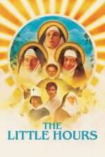 Nonton Streaming Download Drama The Little Hours (2017) jf Subtitle Indonesia