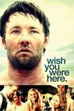 Nonton Streaming Download Drama Wish You Were Here (2012) jf Subtitle Indonesia