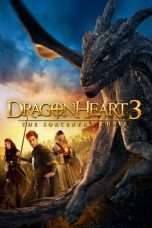 Nonton Streaming Download Drama Dragonheart 3: The Sorcerer's Curse (2015) Subtitle Indonesia