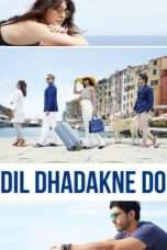 Nonton Streaming Download Drama Dil Dhadakne Do (2015) jf Subtitle Indonesia