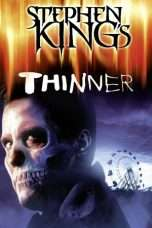 Nonton Streaming Download Drama Thinner (1996) jf Subtitle Indonesia