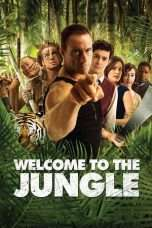 Nonton Streaming Download Drama Welcome to the Jungle (2013) Subtitle Indonesia