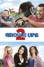 Nonton Streaming Download Drama Grown Ups 2 (2013) jf Subtitle Indonesia