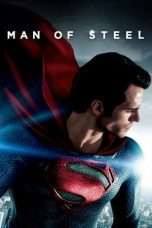 Nonton Streaming Download Drama Man of Steel (2013) jf Subtitle Indonesia